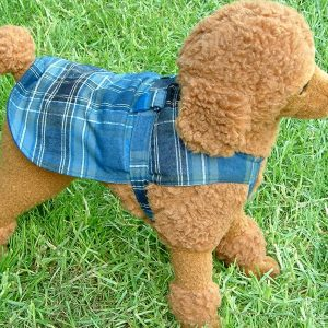 Dog Jacket Cotswool Small