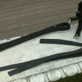 Dog Carting Harness PP