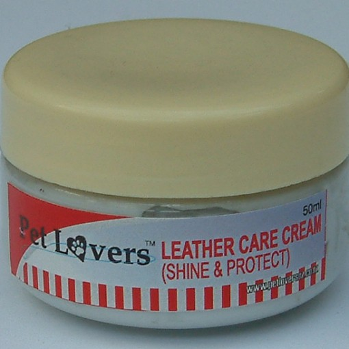 Leather Care Cream