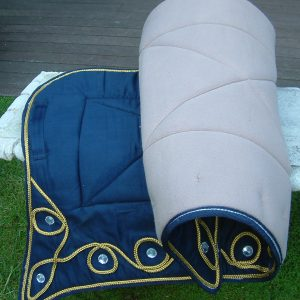 Horse Designer Saddle Pad