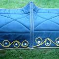 Designer Horse Saddle Pads