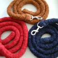 Horse Acrylic Rope Plain Colours