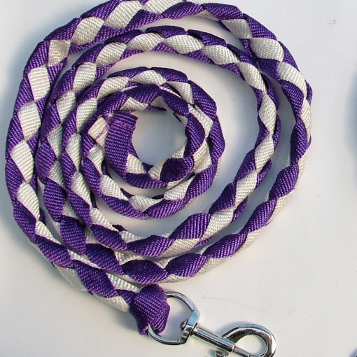 Horse Lead Braided PP