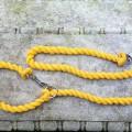 Dog Lead Cotton Multipurpose