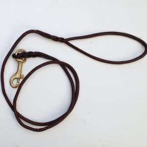 Dog Lead Sling Shape