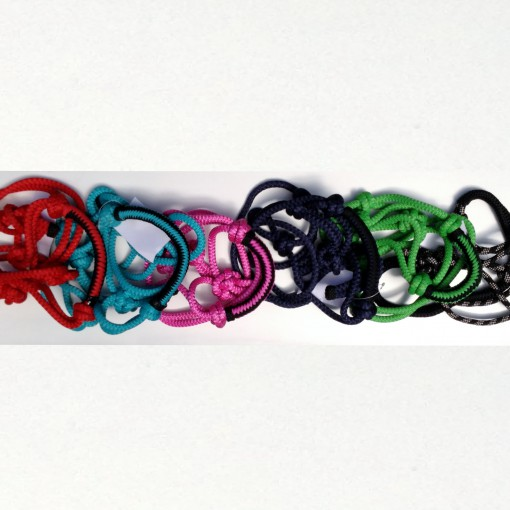 Horse Rope Halters Colours
