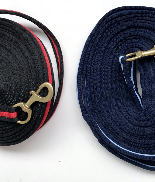 Horse Lunging Lead
