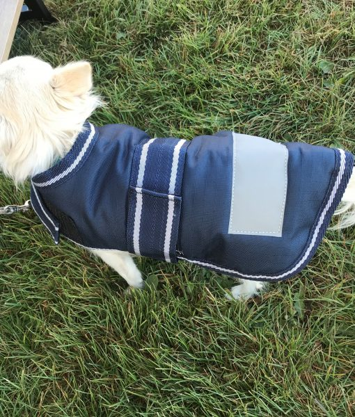 Water Proof Dog Jacket 25cm